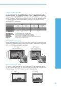 Sony HDV technology Handbook - IFSS Production - Page 5