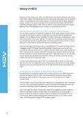Sony HDV technology Handbook - IFSS Production - Page 6