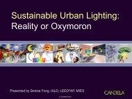 Sustainable Urban Lighting Toronto Pres 09-10.pdf - Candela