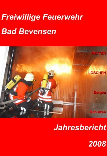 Freiwillige Feuerwehr Bad Bevensen