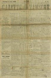 Zondag 5 Juni 1898 37° Jaar - N' 51