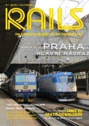 Rails 001 - Christian Stadler
