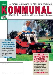 Download Ausgabe 3 - Kommunal