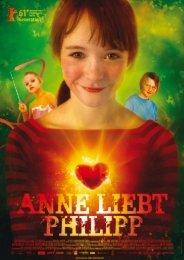 ANNE LIEBT PHILIPP - Cinemagic