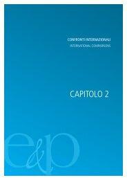I confronti internazionali - Associazione Italiana Registri Tumori