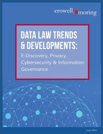 Data-Law-Trends-Report-2014