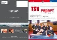 Ausgabe 2009 - TSV Gräfelfing