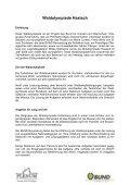 Waldolympiade Haslachwald - BUND - Seite 2