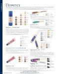SenseCosmetics™ & SeneDerm® SkinCare - SeneGence - Page 6