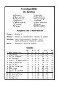 Rückblick Kreisliga Mitte - TSV Legau - Seite 7