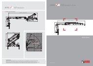 Technische Daten HIAB XS 122
