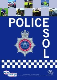 POLICE ESOL Cover - Cities of Migration