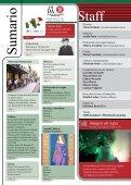 Italia, nata per unire - Asociación Dante Alighieri - Page 3