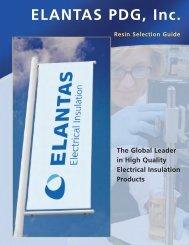 ELANTAS PDG, Inc. - EIS