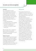 Correctie van de bovenoogleden - Mca - Page 4