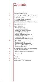 Klimt 2012_Englisch [PDF] - VIENNA - Page 4