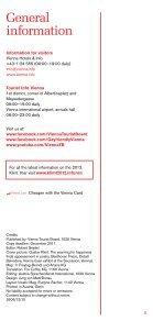 Klimt 2012_Englisch [PDF] - VIENNA - Page 5