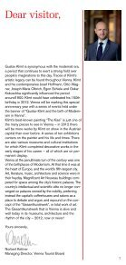 Klimt 2012_Englisch [PDF] - VIENNA - Page 7
