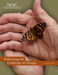 Challenge of Change Embracing the - Powered By The Paginator
