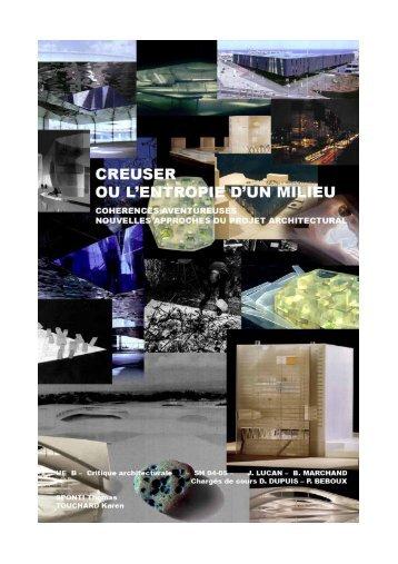 Présentation (Acrobat PDF) - EPFL