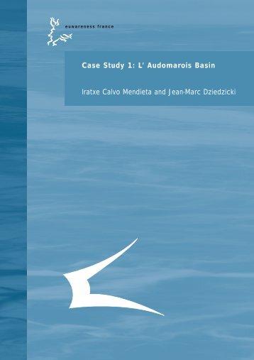 Case Study 1: L' Audomarois Basin Iratxe Calvo ... - Euwareness