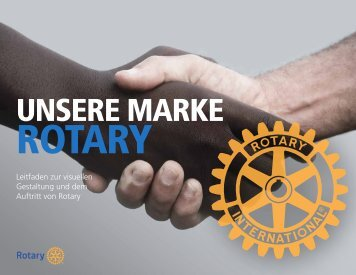 RI Visual Identity Guide - Rotary International