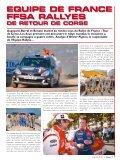 rallyes - FFSA - Page 7