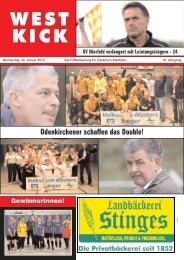 NEWS + NEWS + NEWS + NEWS + NEWS + NEWS + ... - Westkick