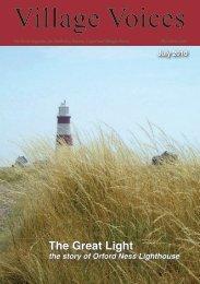 July - Village Voices
