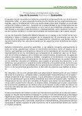 """Propuestas ecologistas para una Ley de Economía """"realmente"""" - Page 2"""
