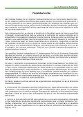 """Propuestas ecologistas para una Ley de Economía """"realmente"""" - Page 4"""