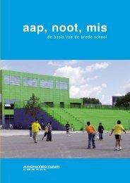 Aap noot mis (.pdf) - Architectuur Lokaal