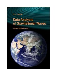 Data Analysis - The World of Mathematical Equations