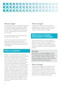 EQUALITY ACT 2010: What do I need to know? - Gov.uk - Page 4