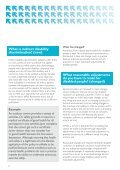 EQUALITY ACT 2010: What do I need to know? - Gov.uk - Page 6