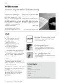 Ausgabe Februar/März 2009 - Martin-Luther-Kirche - Page 2