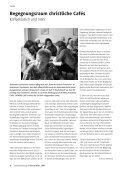 Ausgabe Februar/März 2009 - Martin-Luther-Kirche - Page 6