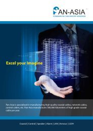 Excel your Imagine - WECL Online 華輝在線
