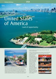 United States of America - Airep