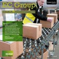 EC Group - Invest Essex