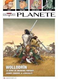 PLANETE 56.indd - Delcourt
