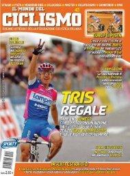 settembre - Federazione Ciclistica Italiana
