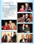 Spring 2011 - Livingston Memorial Visiting Nurses Association - Page 5