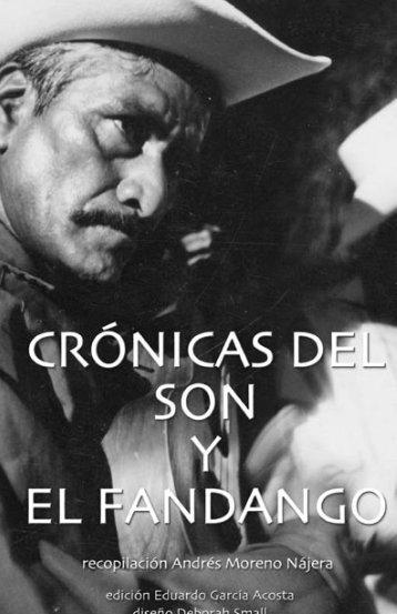 crónicas del son y el fandango - California State University, San ...