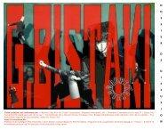 Le festival d'Aurillac, terreau des contrastes
