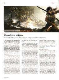 International Games Magazine (pdf – 2,7 MB) - Achim Fehrenbach