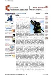 Página Web 1 de 2 13-03-2006 http://www.cienciapt.net ...