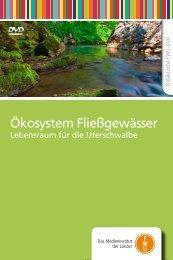 Ökosystem Fließgewässer - FWU