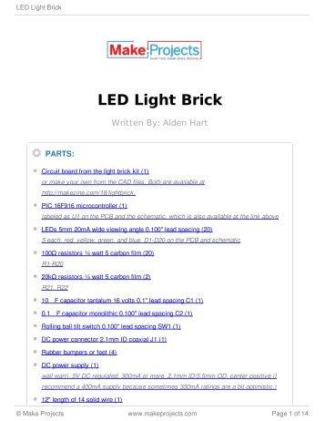 Showtec light-brick 4 kanaals dimm&switch pack – webshop mwee.