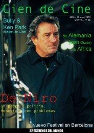 TV-DVD - Cien de Cine